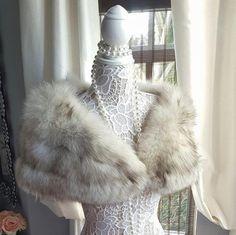Witty luxury wedding navigate to this web-site Vintage Fox, Vintage Bridal, Princess Wedding Dresses, Dream Wedding Dresses, Winter Wedding Fur, Christmas Wedding, Luxury Wedding, Wedding Bride, Making A Wedding Dress