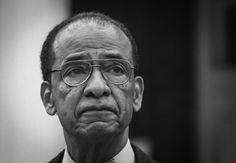 Cleveland Sellers: Veteran Civil Rights Activist, Current President of Voorhees College - http://blackthen.com/cleveland-sellers/?utm_source=PN&utm_medium=BT+Pinterest&utm_campaign=SNAP%2Bfrom%2BBlack+Then