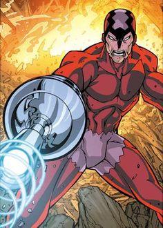 Klaw  - Marvel villain