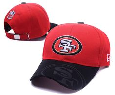 Item Description  San Francisco NFL Snapback Gender  Unisex Style  Snapback  Size  (one size fits all) 3d98e8a47