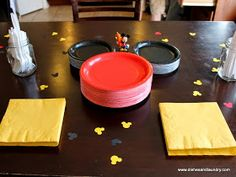 My baby boy turned 2 years old on May 5th! We celebrated last weekend with a Mickey Mouse Clubhouse themed party. It was a lot of fun and I...
