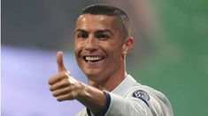 For second consecutive year, Cristiano Ronaldo is world's highest-paid sportsperson