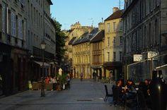 Caen, France: L'aperitivo
