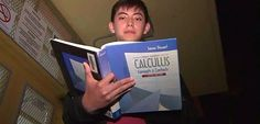 Fil Am teen among 12 who aced the AP calculus exam with a perfect score.