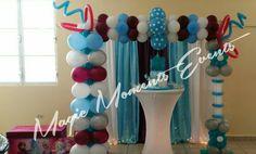 Frozen Birthday Magic Moments Events