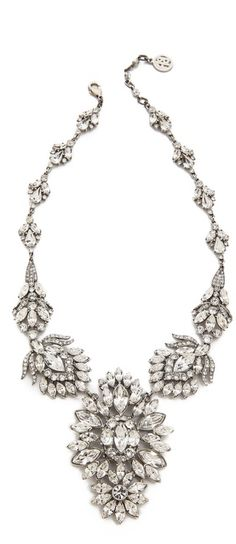 Go big, or go home... http://www.theperfectpaletteshop.com/#!bridal-jewelry/crma