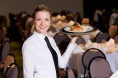 Waitress or Waiter Job Description: A Complete Overview - CareerStair Downtown Long Beach, Work Camp, Youth Group Games, Birth Mother, Youth Ministry, Ministry Ideas, Working People, Best Resume, Job Description