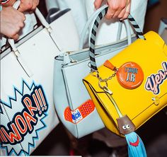 Anya Hindmarch bag, сумки модные брендовые, bags lovers, http://bags-lovers.livejournal
