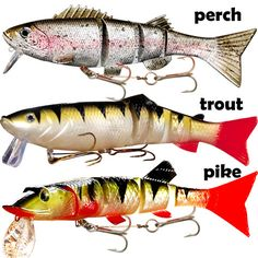 fishing lures | Fishing Musky Lures - Sell Fishing Lure on Made-in-China.com