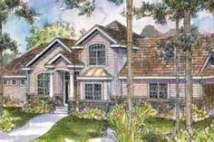 House Plan 124-512