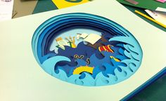 Looking for adventure? on Behance