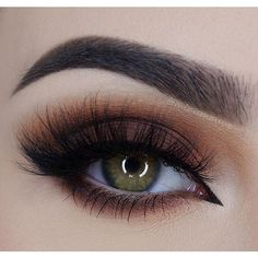 Change your look with these different eyeliner styles. 9 Different Eyeliner Looks. Makeup Geek, Makeup Inspo, Makeup Ideas, Fall Makeup, Love Makeup, Beauty Makeup, Makeup Shop, Eyeliner, Mascara