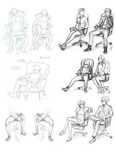 drawing indie drawings draw easy comic brilliant digitalartsonline characters