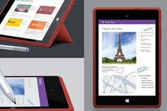 Leaked Surface Mini images provide a closer look at Microsofts canceled tablet