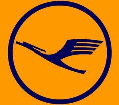 lufthansa nonstop you logo