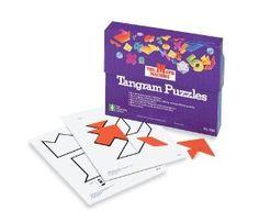 (1) Tangram Puzzles