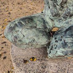 Female torso.......#dylanlewis #dylanlewissculpturegarden #autumn #southafrica Female Torso, Sculpture Garden, Autumn, Outdoor Decor, Instagram, Fall Season, Fall