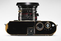 """Leica M-P 240 Lenny Kravitz Edition """"Correspondent"""" Special Edition *Wow. You can pre-order yourself one at Leica Store Miami HERE.) Leica is at it again! Leica M, Leica Camera, Pinhole Camera, Camera Gear, Film Camera, Rangefinder Camera, Lenny Kravitz, Best Digital Camera, Vintage Cameras"""