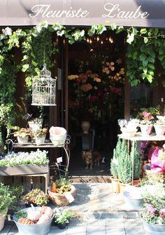 . My Flower, Flower Power, Flower Shop Decor, Flower Boutique, Flower Market, Flower Shops, Lovely Shop, Garden Shop, Store Fronts