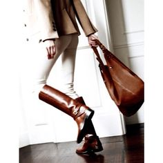These boots are made for walking/Riding. #TPP #inspo #boot #riding #love…
