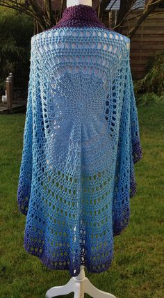 Ravelry: Dreamz by Rita Suhner