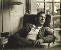 John Steinbeck - One of the Greats