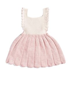44c99a3763d Buy misha and puff louisa pinafore – pink sand natural from Thumbeline.  Stephanie Williams