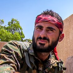 In northeastern Syria, a Christian militia allies with Kurds against ISIS and sees some success, but the war is far from over.