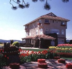 Arbor Crest Winery/Spokane, WA