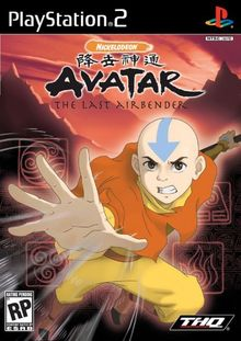 Avatar the Last Airbender (Playstation (Pre-Played - Game Only) Avatar Aang, Avatar The Last Airbender, Team Avatar, Candy Crush Saga, Playstation 2, Marvel Contest Of Champions, Juegos Ps2, Videogames, Gamecube Games