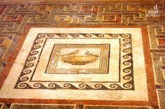 La Domus Romana - El mundo a la vuelta