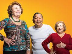 O Brasil será, em poucas décadas, um dos países com maior número de idosos do mundo, e precisa correr para poder atendê-los no que eles têm