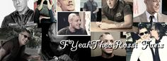 creative fans theo rossi  | Cover Photo