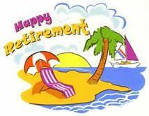 retirement clip art 10 retirement images clip art free cliparts rh pinterest co uk happy retirement banner clip art happy retirement clip art images