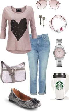 """Love September"" by jlucke on Polyvore"