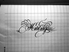 Nice Handwriting, Typography, Lettering, Tatoos, Envelope, Alphabet, Calligraphy, Fitness, Anime