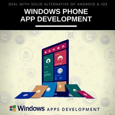 At the point When your business necessitates trustworthy and customized Windows Phone App Development, iMOBDEV Technologies has all that you require.