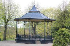 Castle Park Colchester Essex, Gazebo, Castle, Outdoor Structures, Memories, Park, Country, Decor, Memoirs