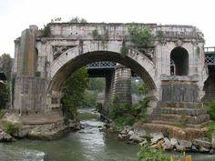 ponte emilio - roma