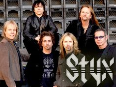 The House of Blues has a great line up this winter and we have a pair of tickets for two shows to prove it to you! Just leave us a comment on why you want them and we will pick one for each concert. On February 16, they will present Styx , an American rock…