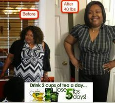 Shrink With Me Challenge - Total Life Changes Iaso Resolution and Product Review: My Story and Before & Afters
