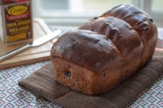 Come taste traditional Newfoundland recipes such as Molasses Raisin Bread from the place we call home. We only have the traditional Newfoundland recipes your mother & grandmother use to make! Christmas Nibbles, Christmas Bread, Christmas Baking, Cookbook Recipes, Bread Recipes, Cooking Recipes, Homemade Cookbook, Cookbook Ideas, Rasin Bread