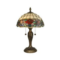 Dale Tiffany TT10211 Malta Tiffany 2 Light Table Lamp Antique Bronze (£190) ❤ liked on Polyvore featuring home, lighting, table lamps, antique bronze, lamps, halogen lamp, fluorescent lamp, xenon lights, pull chain lights and mounted lights