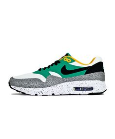 Nike Air Max 1 Ultra Essential - Emerald/Reflect Silver from Extrabutter NY