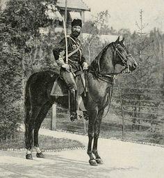 Ottoman knight