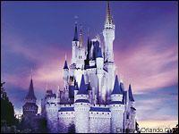 Disney world!:)