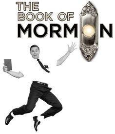"""Hasa Diga Eebowai"" – The Book of Mormon Music and Lyrics: Trey Parker, Robert Lopez, & Matt Stone Sometimes a cynical approach to keeping a pleasant outlook on life is more satisfying than the…"