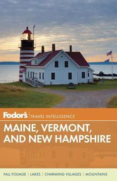 Northern New England is a classic American destination: the rocky Maine coast, Vermonts Green Mountains, and New Hampshires Lake District are all made for exploring. This full-color guide will help travelers plan the perfect trip, from leaf peeping and skiing to antiquing and fine dining. (Added: May 2013)