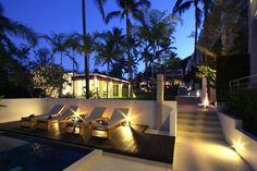 The Park (condominiums) located at prestigious Choeng Mon, Koh Samui, Thailand. - Samui Property Investments