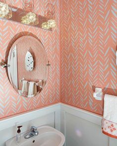 602 best stenciled painted bathrooms images in 2019 wall mural rh pinterest com